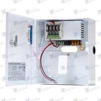 CCTV UPS Unit 12V 5A, cctv camera with battery backup