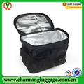 Promotional Large Insulated Lunch Wine Tote Bag Cooler Box