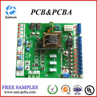 High Quality Controller PCBA PCB Assembly