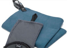 Beach + Pool - SportLite RatTowel. Ultra-absorbent and fast drying. Packs tight