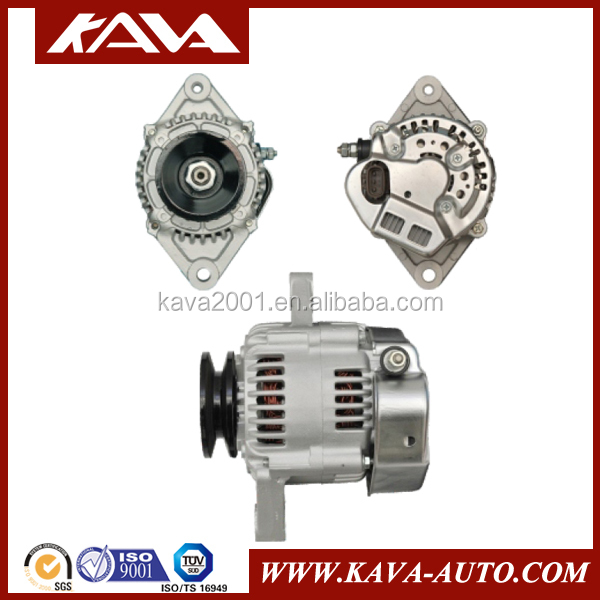 12V Alternator For Yanmar 3TNV88,3TNV82A,3TNV84T,3TNV70, 119626-77210,11962677210