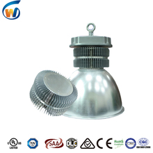 new technology low temperature rise cob led high bay lighting fixture