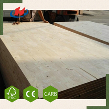 JHK- Rubber Wood Edging Finger Joint Panel Of Thai Rubber Wood Board