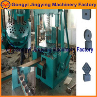 1t/h honeycomb used charcoal coal briquette press machine for sale