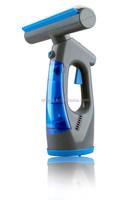 WHL-106 cordless vacuum window cleaner, vacuum cleaner, rechargeable window vacuum cleaner kit