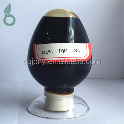 China origin crude coal tar apply for chemical products