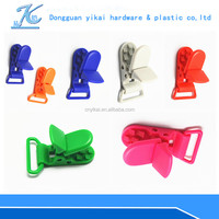 Various design plastic clips and fasteners,plastic spring loaded clips,plastic fastener and clips