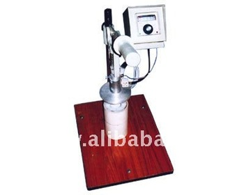 conduction sealing machine
