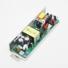 High Efficiency 12v Dc Input Led Driver 50w