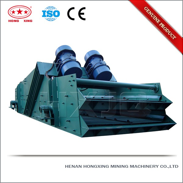Best price high-tech size linear vibrating screen