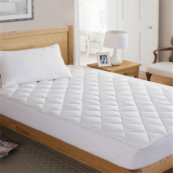 Relieves Body Down Mattress Pad