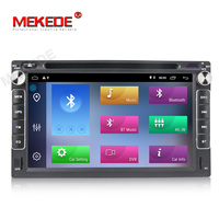 MEKEDE 7inch Android 9.1 Quad Core pioneer car audio For Chery/A3/A5/ tiggo/Pascua With 2GB RAM 32GB ROM WIFI GPS BT DVD Radio