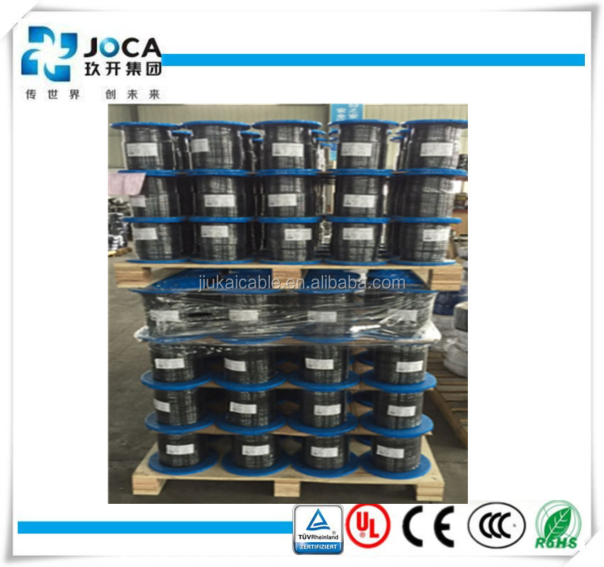41~98A Rated Current Pv Cable/Wire With Resistance Against Heat