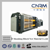 CNRM Haidai Competitive 3 strand PP HDPE NYLON plastic twisted cord making machine for production rope