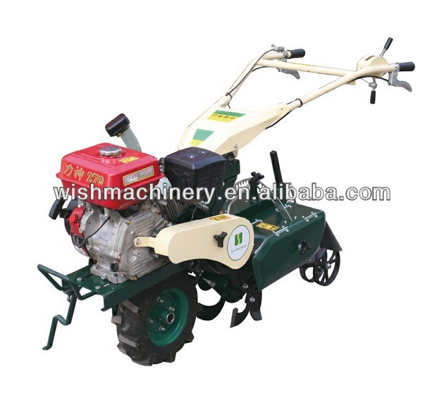 Hand tractor rotary cultivator farm Cultivator 3WG-5