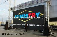 alibaba cn.com aliexpress P6 full color SMD outdoor led display screen 6mm smd outdoor led screen