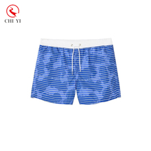 High Quality Fitness Male Beach short European Men Swimwear