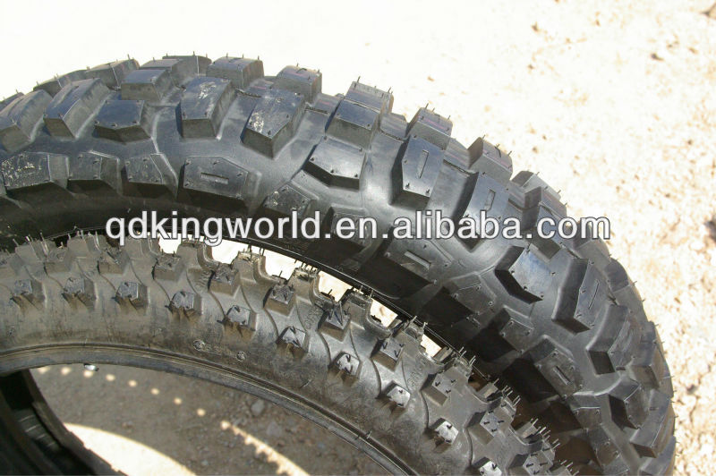 Motorcycle Casing Cheap All Around Off Road 10 Inch 12 Inch Dirt Bike Tire 2.50x10 3.00x12