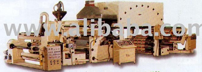 used Extrusion Laminating Machine
