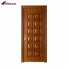 Third Dimension Oversized Wooden Entry Doors Wholesale
