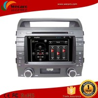 Wecaro Car Radio For Toyota Land Cruiser Android Car Dvd With 3G Wifi Navigation,ipod,stereo,radio,usb,BT
