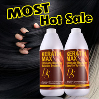 As seen tv hair salon natural keratin hair straight perm cream