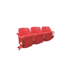2015 outdoor hot new products cheaper teatro silla de plástico