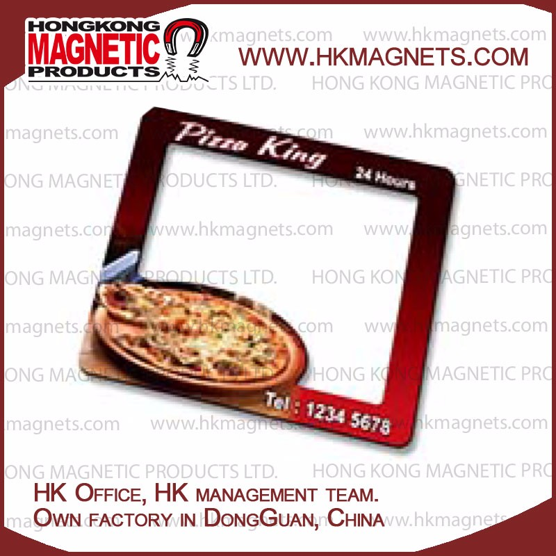 Best Customized Shape Epoxy Magnets For Business Promotion