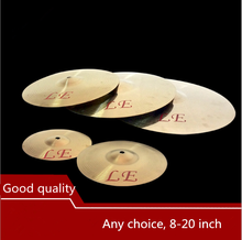Wholesale Drum Set Parts, Brass cymbal tablets