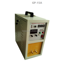 1kg-2kg Mini Gold Melting Electrical Furnace Used in Laboratory