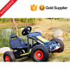 Racing go kart electric riding cart to go with 2 seats go kart