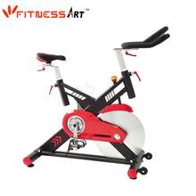20KG CNC Flywheel Semi-commercial Spinning Bike for Club Use or High End Home Use