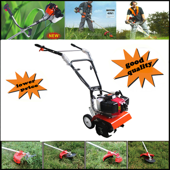 52cc Gasoline CE approved tillers