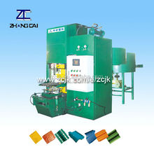 ZCW-120 roof title block making machine