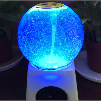 Optional Active lamp Water equipment LED Lights with water Dance Speakers