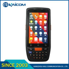 K7 High Resolution Android Ruggedized Mobile Pda With Thermal Printer