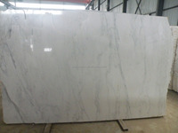 <Boton Stone>Natural white Marble best supplier/engineered white marble slabs