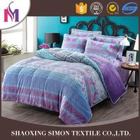 2017 New Deisgn Emboss Flannel Bedsheet Cheap Twin Bed Sheets Queen Size Microfiber 120Gsm Animal Duvet Cover Set Pillowcase