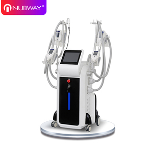 Trade assurance! CE / FDA approved lipo cryolipolysis device slimming fat freeze cryo lipo machines