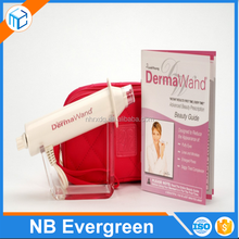 High Frequency Violet Ray Derma Beauty Wand
