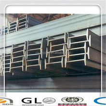 IPE IPEAA Hot Dipped Galvanized Structural Steel I Beam Specification