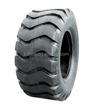17.5-25 20.5-25 23.5-25 26.5-25 E-3/L-3 OTR Tire Heavy Duty Truck