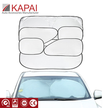Car Windshield Sun Shade Set Of 6PCS Keep Vehicle Cool