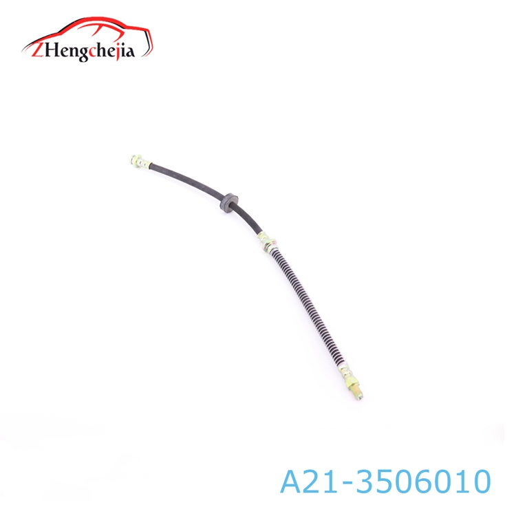 Auto Parts high quality A21-3506010 Front Brake Hose for Chery