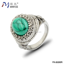 Customize Man Emerald Ring From China Supplier