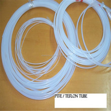 TFE/DERAY PTFE equivalent High temperature Teflon Heat shrink tube