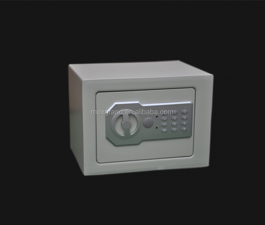 Electronic Mini Safe Box for Promotional (MG-17EX)