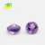 wholesale 3.0mm round brilliant cut amethyst stone