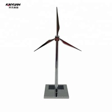 Good commerical gifts mini micro wind turbine model Solar <strong>Windmill</strong>