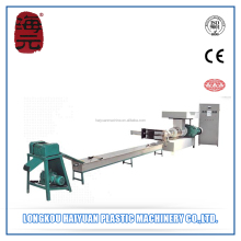 PS Foam Sheet Waste Plastics Recycling Machine